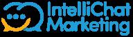 IntelliChat Marketing Logo